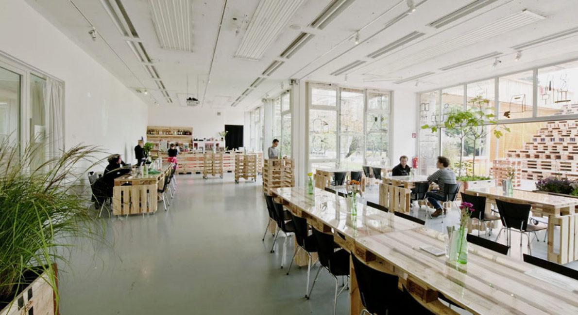 Festivalzentrum Steirischer Herbst 2010