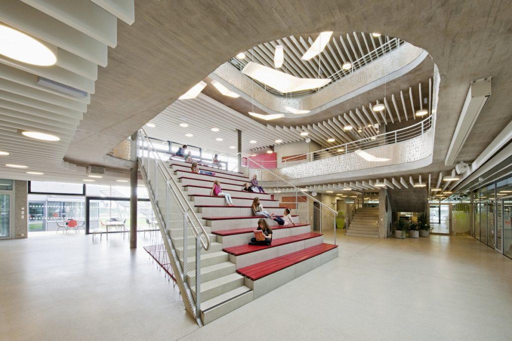 Schul- und Kulturzentrum Feldkirchen an der Donau