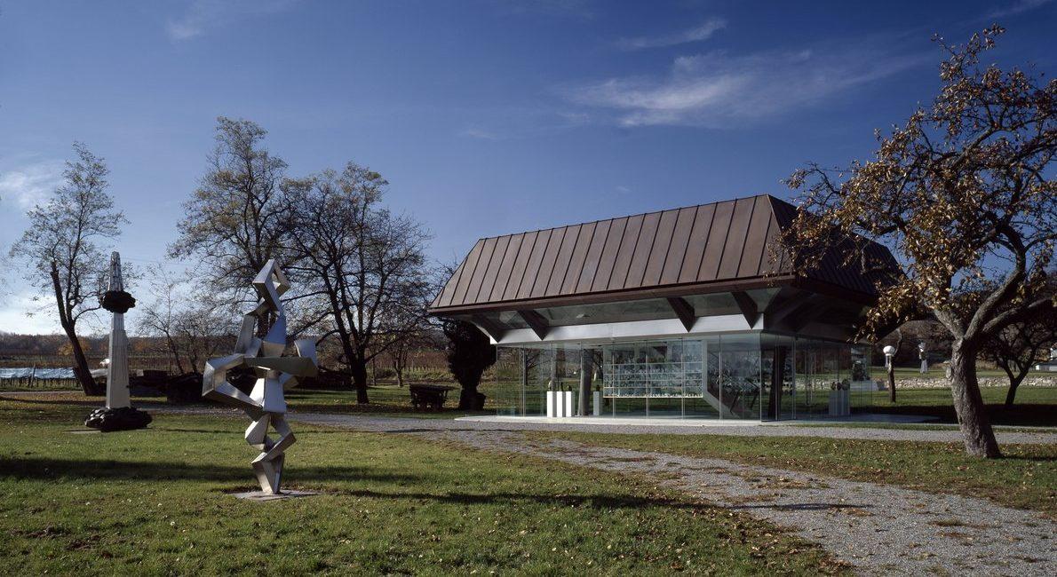 Eiermuseum Winden am See